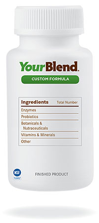 Yourblend-bottle